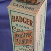Badger Anticeptic Snuff