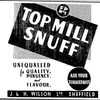 Top Mill Advert